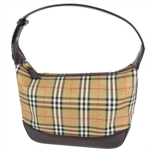 Burberry Purse Wallet Shoulder Bag