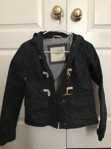 Abercrombie & Fitch Winter Jacket Coat