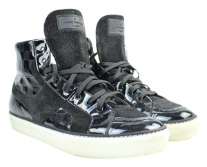 Louis Vuitton Sneaker Boot Boot Athletic