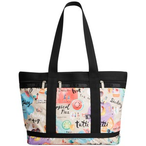 LeSportsac Tutti Fruitti Travel Bag