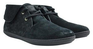 Louis Vuitton Suede Monogram Hush Puppies Athletic
