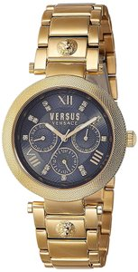 Versace Versus by Versace Analog Blue Dial Women's Watch SCA04 0016