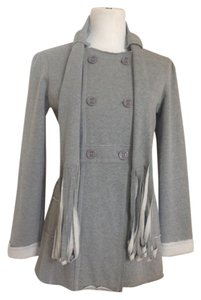Lucy Love Grey Jacket