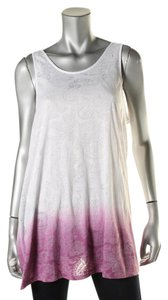 MINKPINK Free People Free People Free People Lace Free People Dress Top ombre