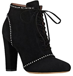 Tabitha Simmons Bootie black Boots