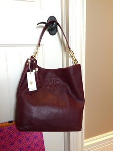 Tory Burch Orig Pkg Dust Gift Hobo Bag