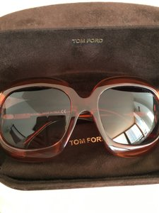 Tom Ford Tom Ford Bianca sunglasses