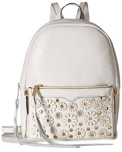 Rebecca Minkoff Leather Lola New With Tags Backpack