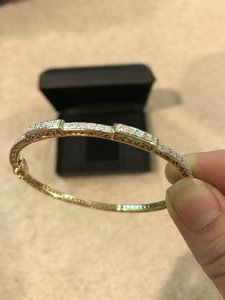 Charriol Charriol diamond bracelet