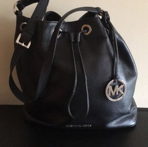 Michael Kors Collection Tote in Black
