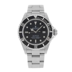 Rolex Rolex Sea-Dweller 16600T Stainless Steel Automatic Men's Watch (14619)