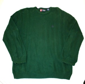 Chaps Large Clearance Sweater