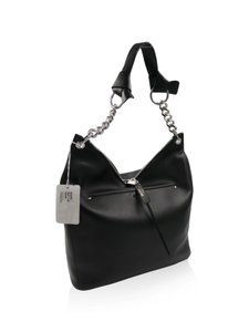 Jimmy Choo Hobo Shoulder Bag