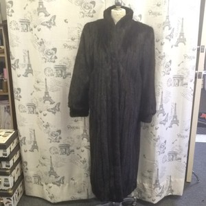 The Fur Centre Fur Coat