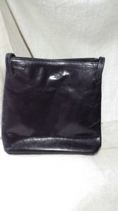 Other Shiny Interior Pockets Shoulder Bag