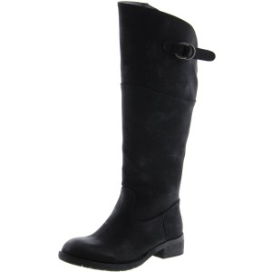 Very Volatile Toms Wedges black Boots