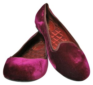 Cole Haan Slippers Fuschia Flats