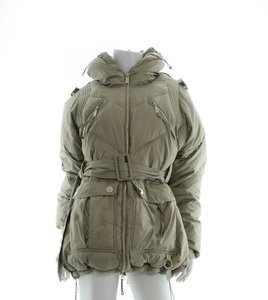 adidas By Stella McCartney Ski Puffy Coat