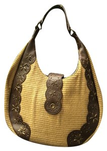 Isaac Mizrahi for Target Studded Summer Shoulder Bag