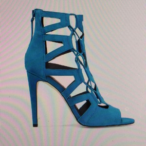 Rebecca Minkoff Turquoise Boots