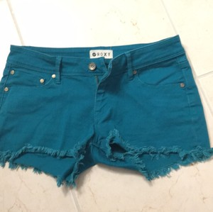 Roxy Cut Off Shorts