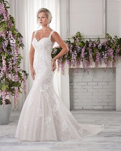 Bonny Bridal 607 Wedding Dress