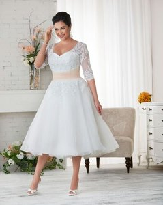 Bonny Bridal 1523 Wedding Dress
