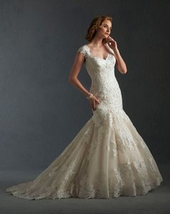 Bonny Bridal 8517 Wedding Dress