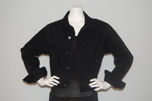 Hard Tail Black Jacket