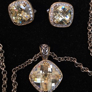 Neiman Marcus. Ideal gifs for births Birthstone Complete Set Sparkling Colora Citrine From November Your Birthday Date