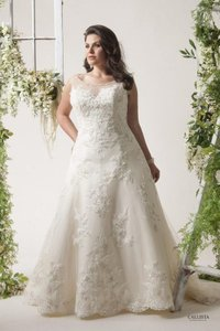 Callista Montreal Wedding Dress