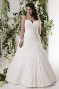 Callista Cancun Wedding Dress