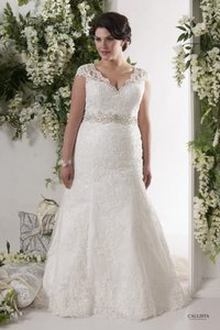 Callista Seychelles Wedding Dress