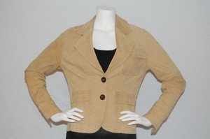 Dollhouse yellow Blazer