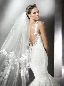 Pronovias Philipa Wedding Dress