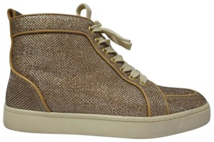 e1b91041569 Christian Louboutin Sneakers - Up to 70% off at Tradesy