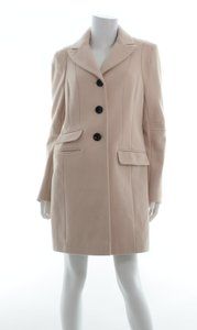 Moda International Wool Pea Coat