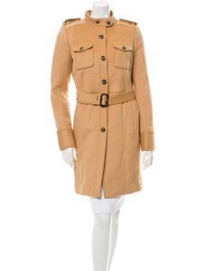 Tory Burch Dvf Rebecca Taylor Trench Coat