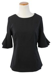 Gracia Top Black