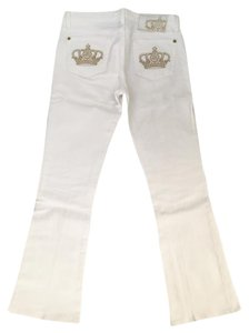 Rock & Republic Boot Cut Jeans-Light Wash