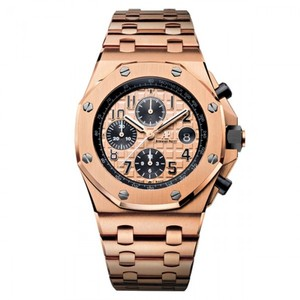 Audemars Piguet Pre-Owened Audemars Piguet Royal Oak Offshore26470OR.OO.1000OR.01