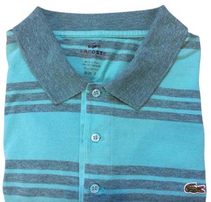 Lacoste Short Sleeves