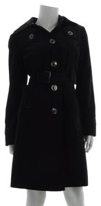 Anne Klein Trench Trench Coat