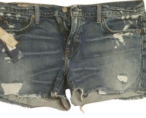 Ralph Lauren Mini/Short Shorts Jean