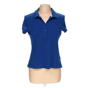 Tommy Hilfiger Top Blue