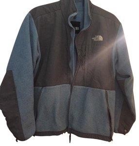 The North Face Powder Blue Jacket