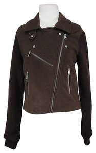 Martin Margiela Basic Motorcycle Jacket
