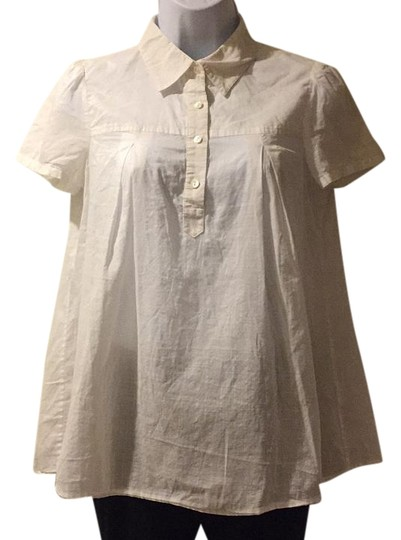 05e151e7b 85%OFF Ted Baker White Woman Button Down Shirt - www.cleverink.co.uk