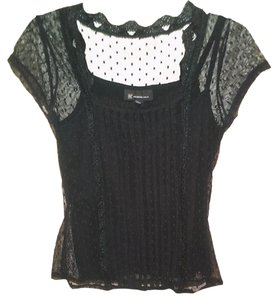 Other Inc Internional Concepts Womens Top black