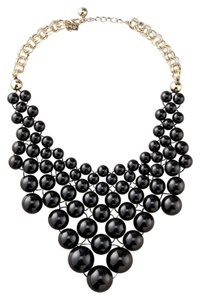 Kate Spade Kate Spade Dotz Bib Necklace Brand NWT! Perfect Design!